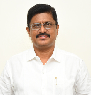 Mr. K.R. Rajeesh Kumar